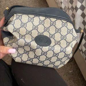 Vintage authentic Gucci purse.